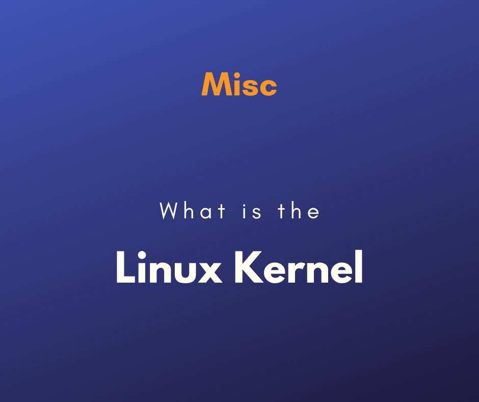 What is the Linux kernel capa