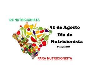 De Nutricionista para Nutricionista E não só!