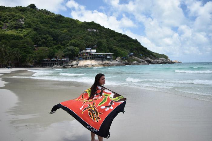 Isla Tailandia Koh phan gan