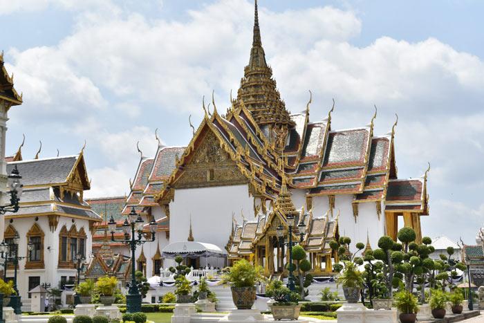 Religion budismo tailandia