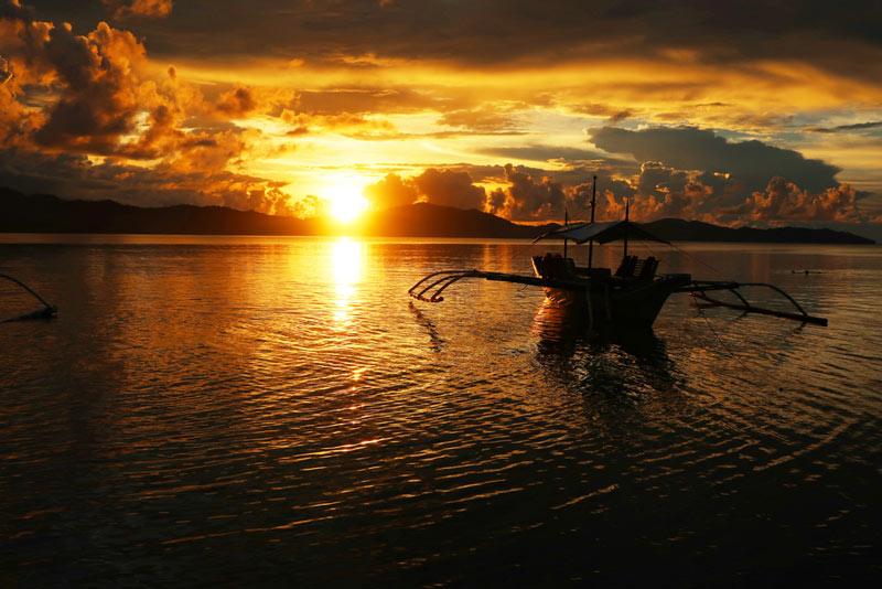 Mar de filipinas