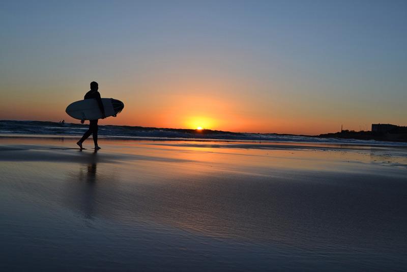 Surf en filipinas