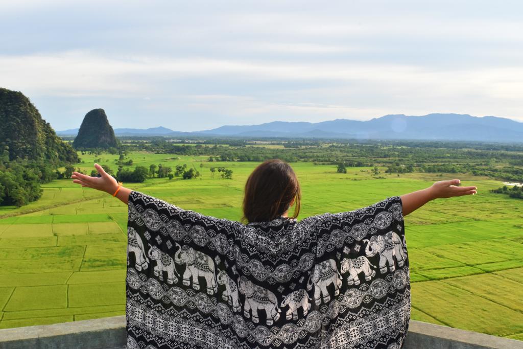 mejor época viajar Myanmar