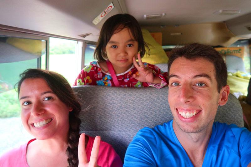 Turismo Myanmar viajar a birmania
