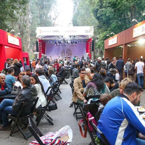 Festival Fartura - Comidas do Brasil