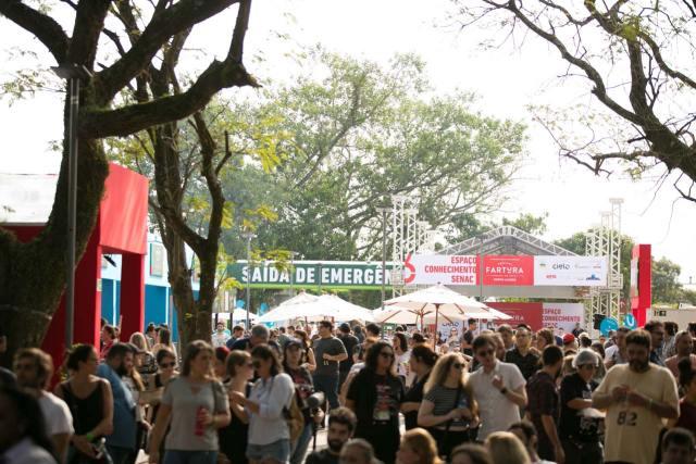Festival Fartura - Comidas Brasileiras