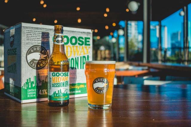 Goose Island Session IPA