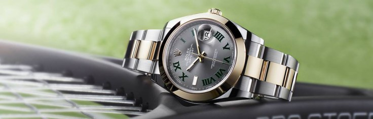 Datejust 41 (Copyright - Rolex)