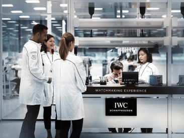 IWC-Manufacture-Visitors-room