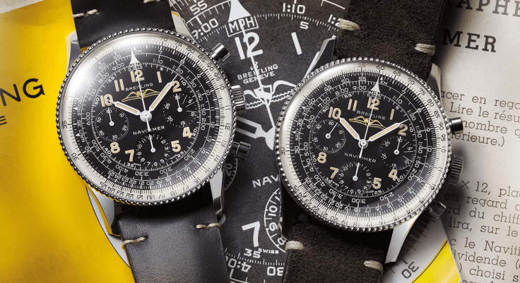 Breitling-Navitimer-806-1959-Re-Edition-comparison