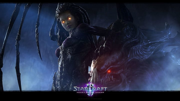 Blizzard Entertainment has announced that it will end development of new content in StarCraft II, a real-time sci-fi strategy released in 2010.