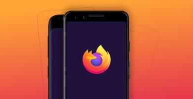 Descargar Firefox Browser APK 86.1.1 Descargar para Android