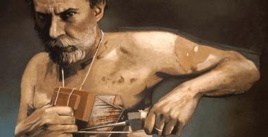 Muere el artista Arturo Rivera a los 75 años de edad