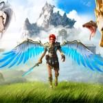 Notas del parche de la actualización 1.10 de Immortals Fenyx Rising