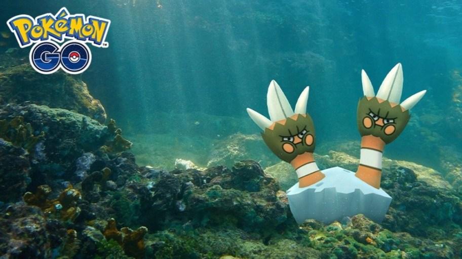 Guía de investigación de campo de la Semana de la sostenibilidad de Pokémon GO