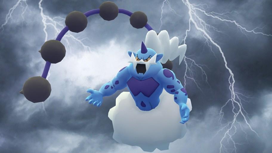 Pokémon-GO-Incarnate-Forme-Thundurus-Raid-Guide -–- Los mejores contadores-Marzo-2021