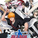Bleach – All captains two 13 battles ranked the most fraco ao but strong