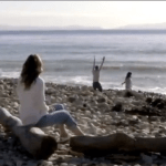 Mark y Lexie 'Grey's Anatomy': otro personaje querido regresa a la playa