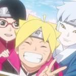 Boruto Fãs: Naruto Next Generations elegem os serious favorite characters