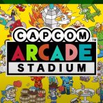 Capcom Arcade Stadium packs 1, 2 and 3 are now available on Xbox