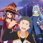 These are the 10 best isekai anime