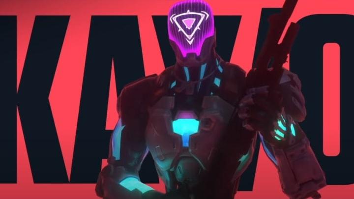 ¿Quién es la persona detrás de la voz del nuevo agente KAY / O de Valorant?  Puede que no sepa su nombre, pero definitivamente lo ha escuchado.  |  Foto de Riot Games