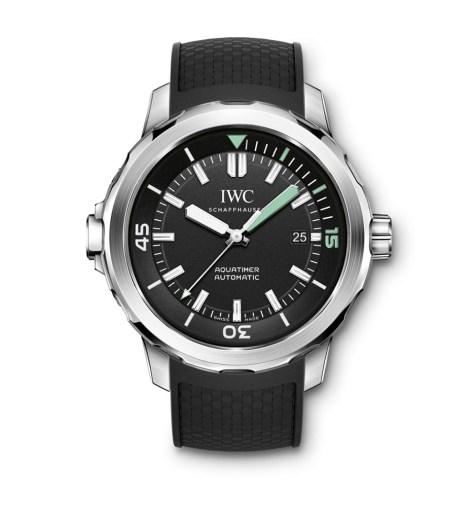 IWC Aquatimer Automatico IW329001