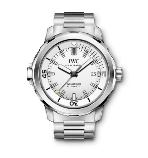 IWC Aquatimer Automatico IW329004