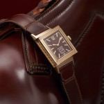 Grande Reverso Ultra Thin 1931″Chocolate""