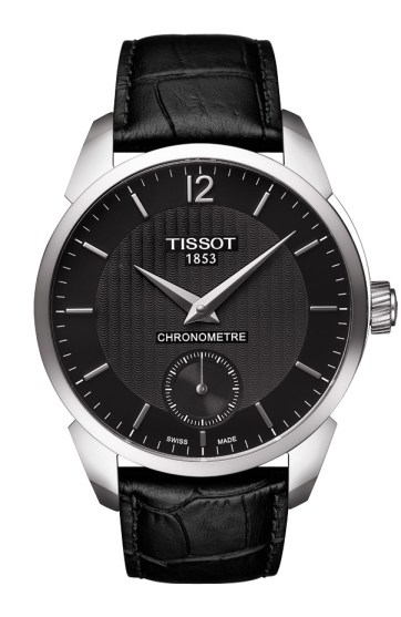Tissot T-Complication Chronometer