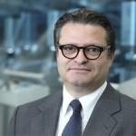 Aldo Magada, nuevo presidente y CEO de Zenith