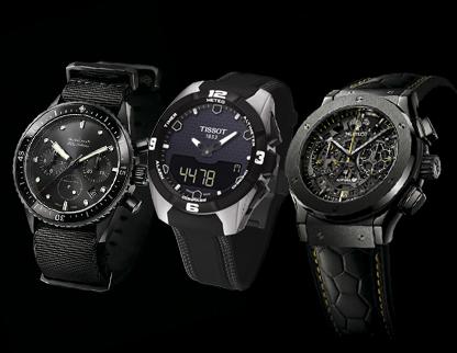GPHG - Categoría reloj deportivo