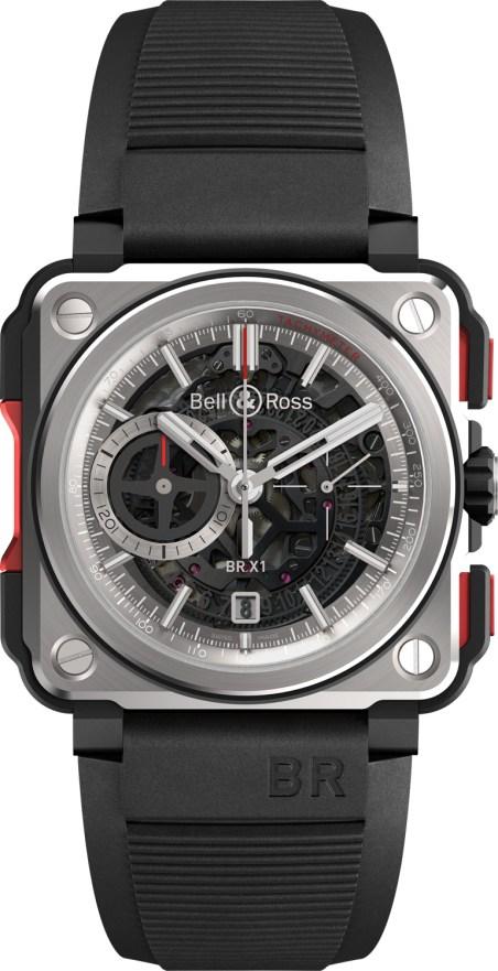 Bell & Ross BR-X1 Skeleton Chronograph