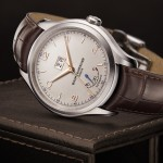 Nuevo Baume & Mercier Big Date And Power Reserve
