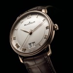 Pre-Baselworld: Blancpain Villeret Grand Date