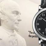 200 años de Ferdinand Adolph Lange y un 1815 para celebrarlo