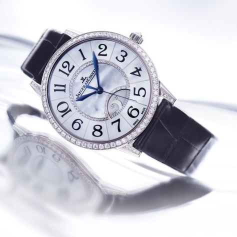 Jaeger-LeCoultre Rendez-Vous-NightDay