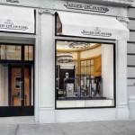 Jaeger-LeCoultre inaugura boutique en Nueva York