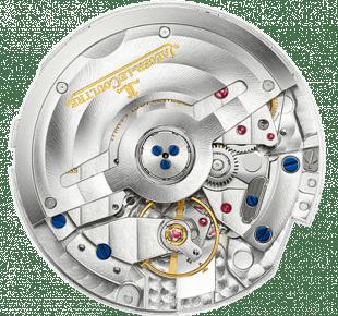 Jaeger-LeCoultre Geophysic platino calibre