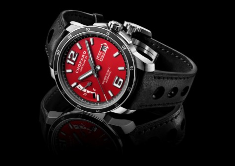 Chopard Mille Miglia 2015 Race Edition perfil