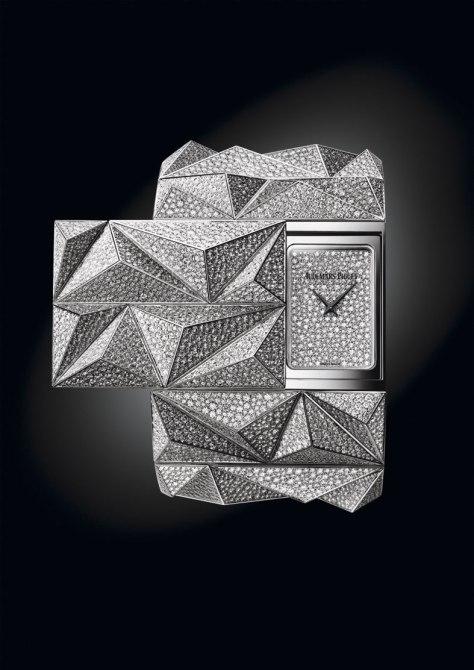 Audemars Piguet Diamonds Punk