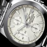 Chronomat 38 SleekT: el Breitling para mujer