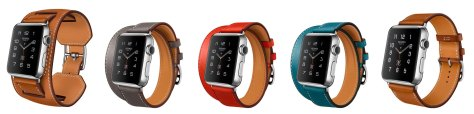 Apple Watch Hermes - modelos