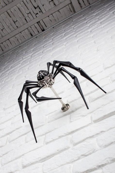 MBF Arachnophobia soporte