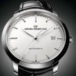 Nuevo Girard-Perregaux 1966, por primera vez en acero