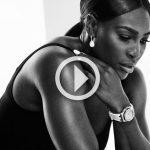 Serena Williams gana su séptimo Wimbledon con Audemars Piguet en la muñeca