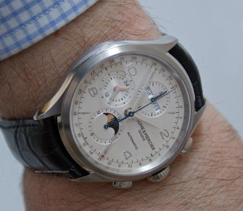Baume-Mercier-Clifton-Chronograph-Complete-Calendar-10-HorasyMinutos