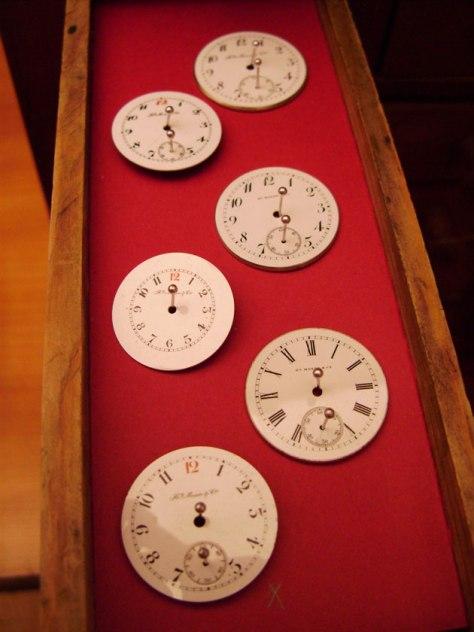H. Moser Endeavour Small Seconds Bryan Ferry esferas antiguas