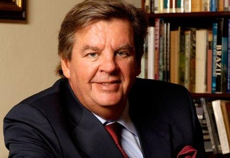 Johann Rupert CEO Richemont