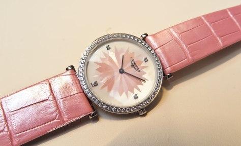 Longines-La-Grande-Classique-rosa-Horasyminutos